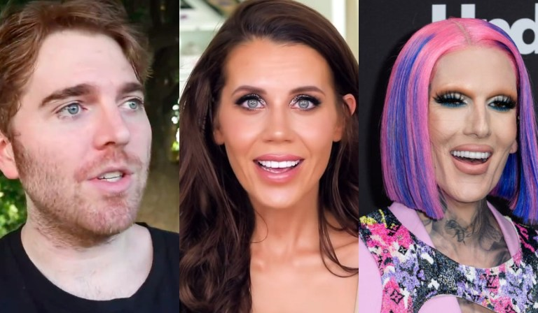 "Tati Westbrook Exposes ""Poisonous Lies"" From Shane Dawson & Jeffree Star"