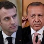 France President Macron Blasts Turkey Over 'Criminal' Role In Libya