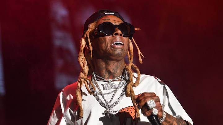 Black Lives Matter Protests: A White Cop Saved My Life – Lil Wayne