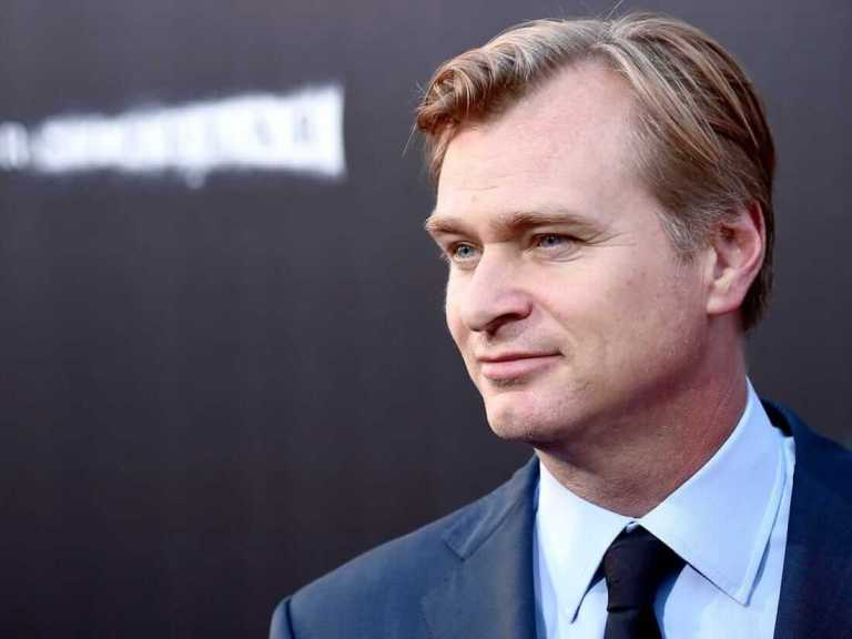 "'Tenet': Christopher Nolan Discusses The Concept of ""Time Inversion"""