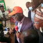 Edo 2020: I Joined PDP To Promote Good Governance – Obaseki