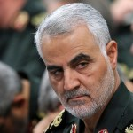 Iran Says Informant Who Spied On Soleimani For US Will Be Killed