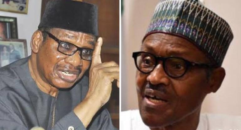 APC Crisis: You Were Given Mischievous Legal Advice - Prof. Sagay Tells Buhari