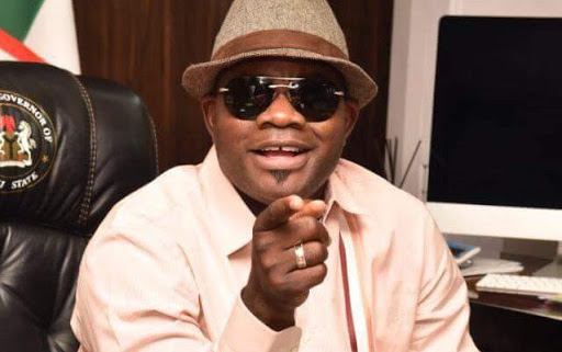 COVID-19 Is Artificial, 'Imported' To Nigeria To Create Fear - Yahaya Bello