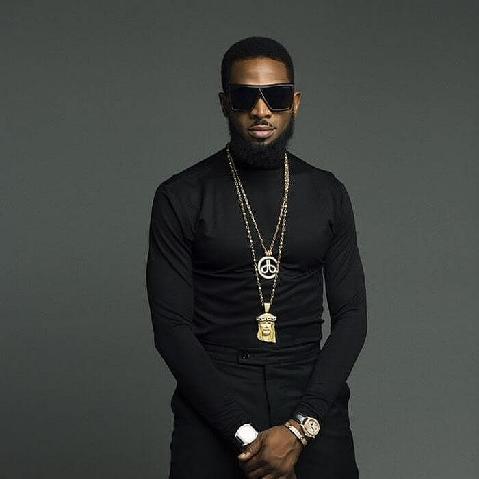 Seyitan says D'banj and his team continue to harass her with incessant calls