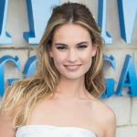 Lily James Will Rob Banks In True Crime Drama 'Peggy Jo'