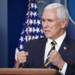 Mike Pence Confirms 126,000 Americans Have Died And 2.5 million Contracted Coronavirus