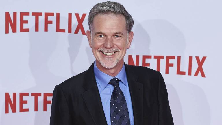 Netflix CEO Pledges $120 Million Donation To Colleges $ Universities With Black Histories