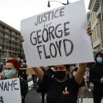 People Just Want Justice – George Floyd's Brother Speaks On Protests