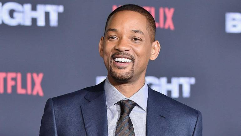 Will Smith will produce the film/Photo Credit: Getty Images