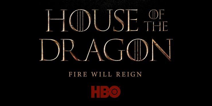 House of Dragon series