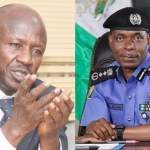 BREAKING: Your Freedom Is In Buhari's Hands - IGP Adamu Tells Magu