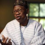 PDP-Led Governments Responsible For Corruption In NDDC – Lai Mohammed