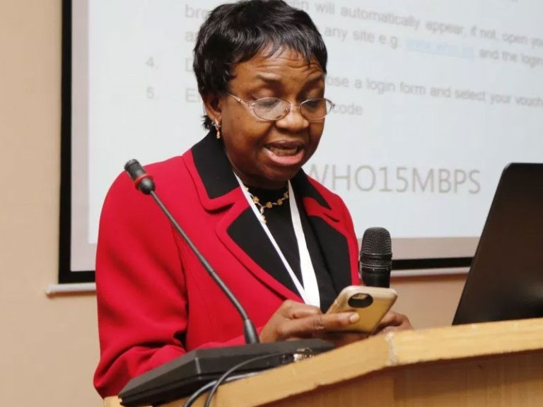 Paxherbal Is NOT Approved For Treatment Of COVID-19 Symptoms – NAFDAC
