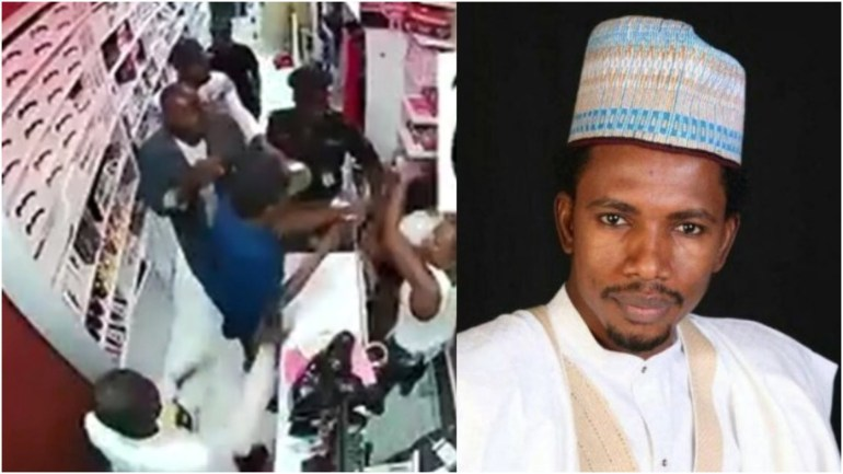 Court Dismisses Assault Suit Against Sen Elisha Abbo