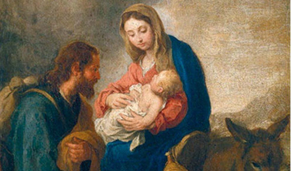 Saludo de Navidad de Mons. Jofré