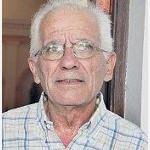 CRUCHINHO, José Alberto
