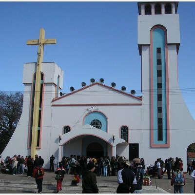 Santuario Nuestra Señora de la Merced