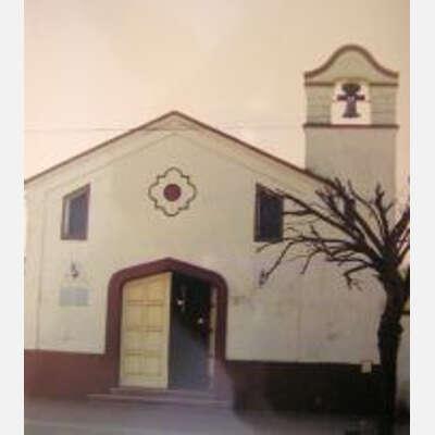 Capilla San Miguel Arcángel
