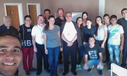 Misión Juvenil en Arroyo Cabral 2017