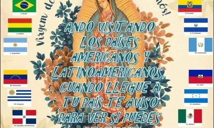 Rezo del Santo Rosario Latinoamericano