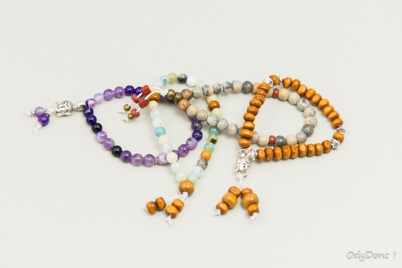 Symbolique et Origines du Bracelet Mala