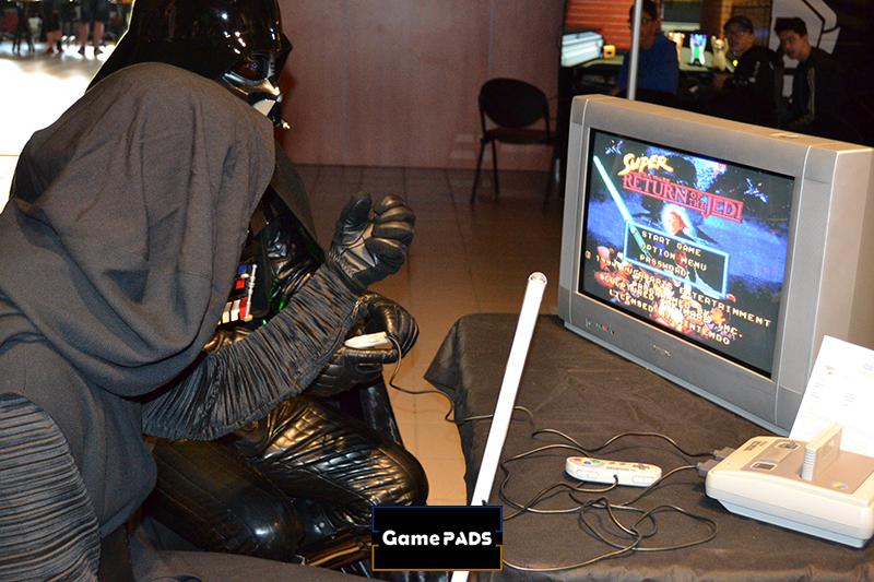Gamepads