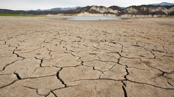 5 Facts You Need to Know about the California Drought