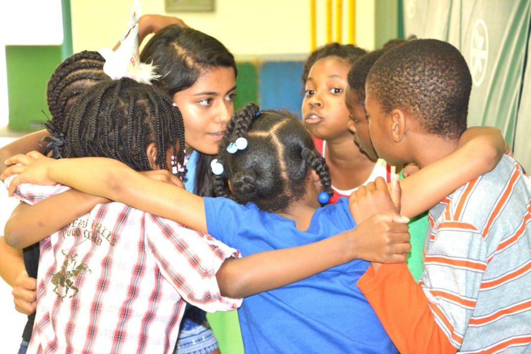Elementary Volunteers