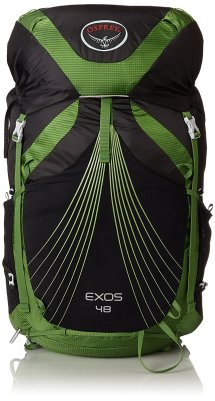 Osprey Exos Ultralight Pack