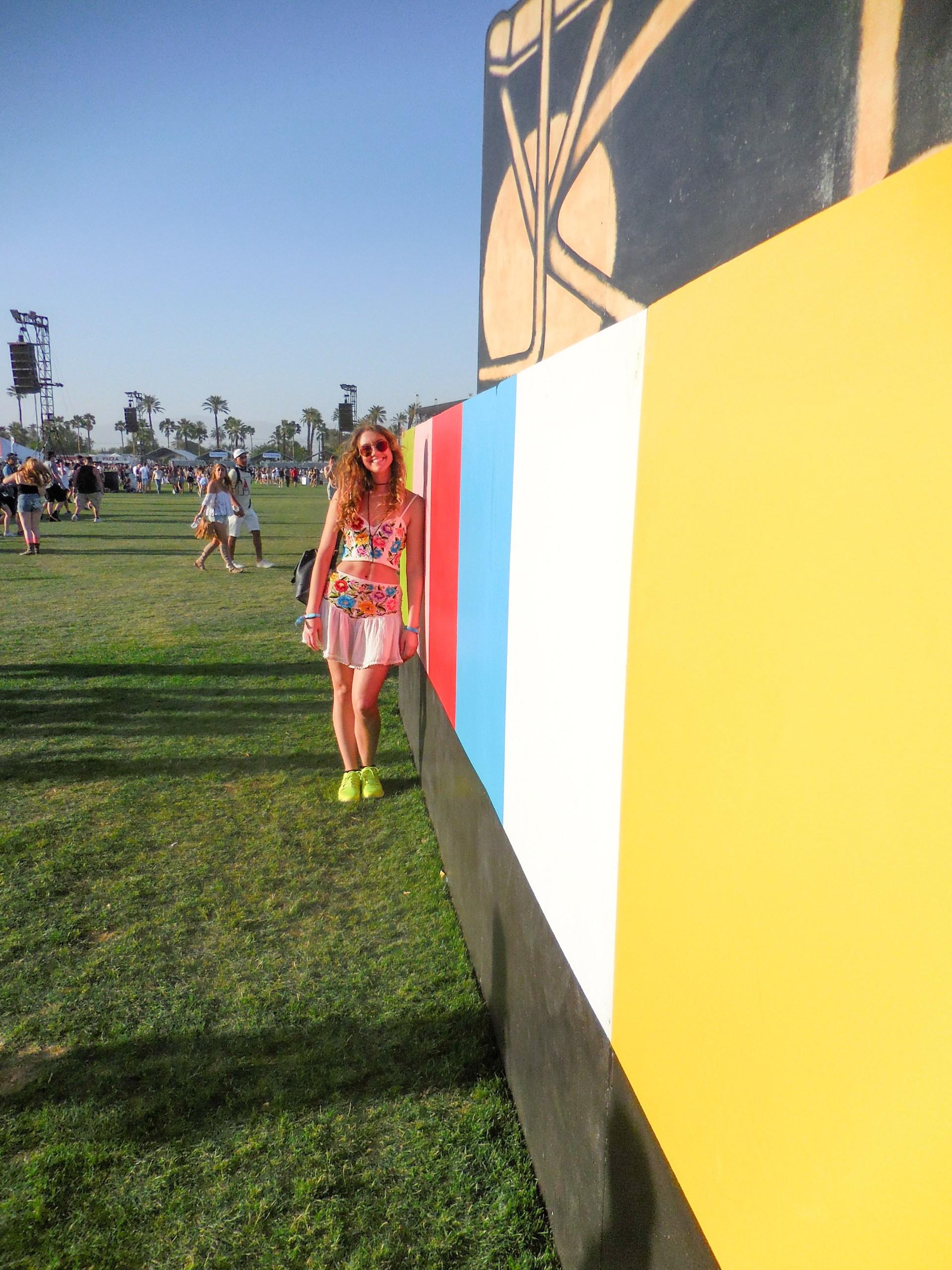 Coachella 2016 - 128