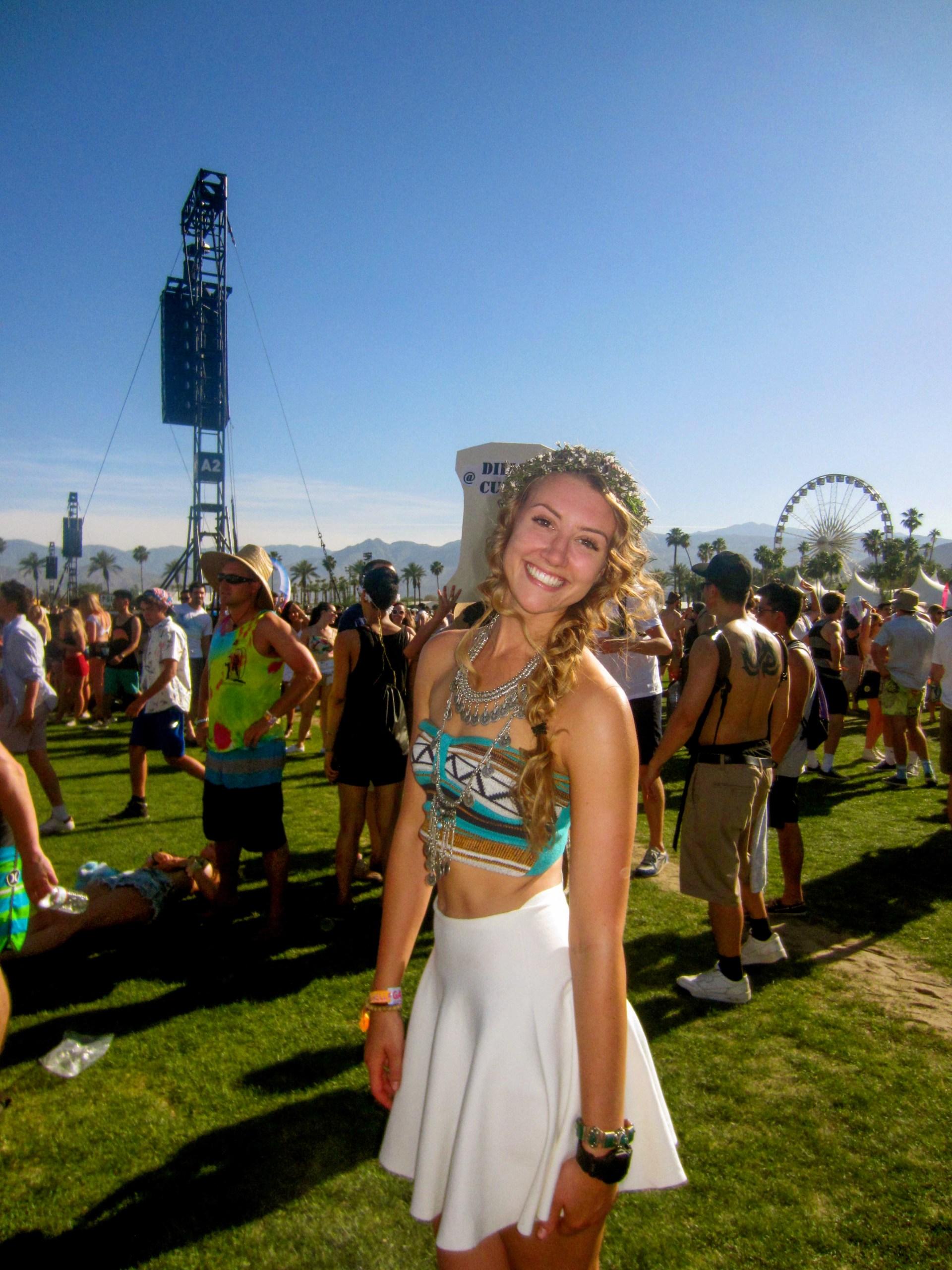 Coachella 2014 - 31