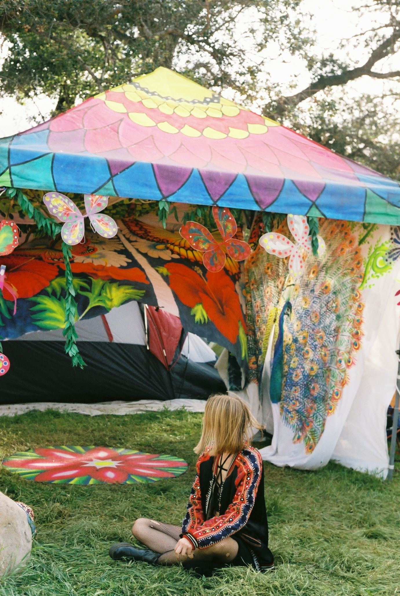 Lucidity Festival 1