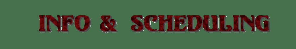 Titles-Bookings