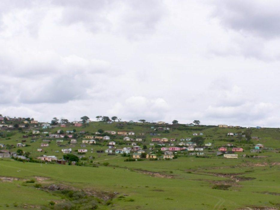 Transkei province