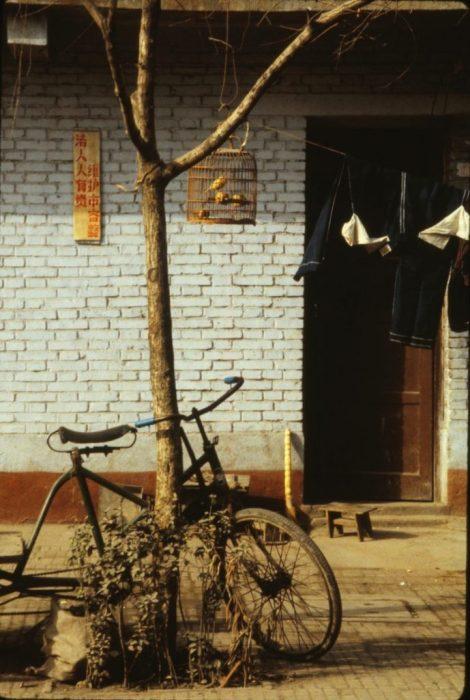 quintessential China