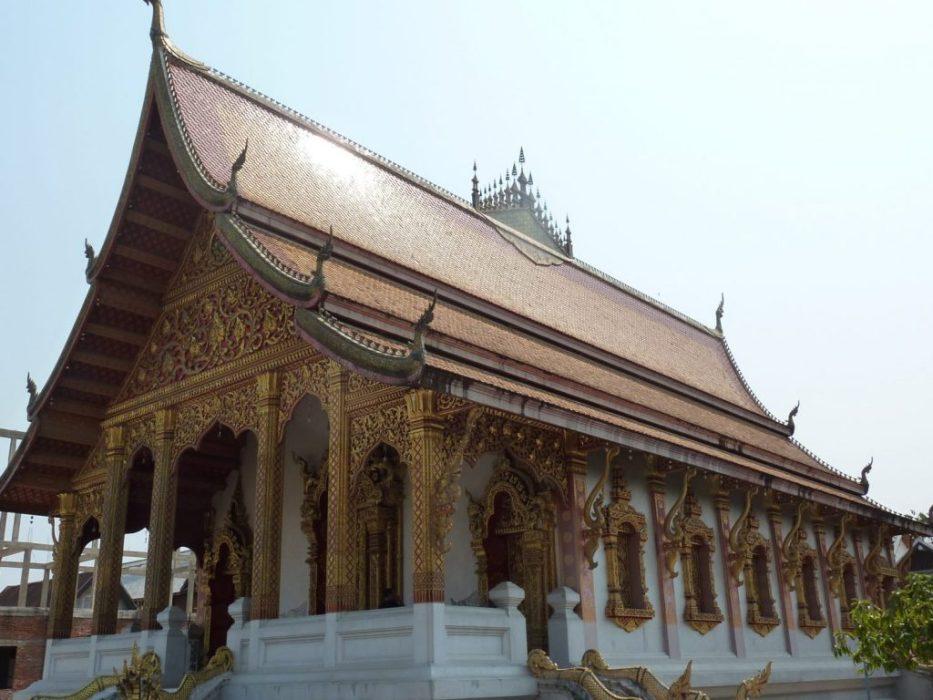 gorgeous temples