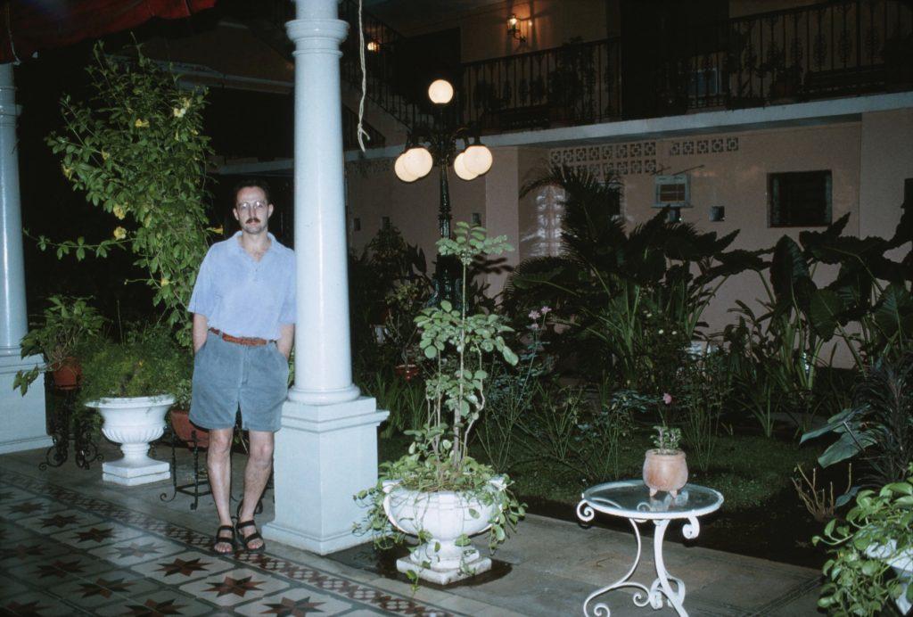 Merida hotel