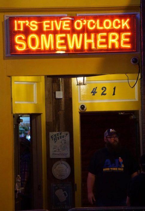 Nashville's motto