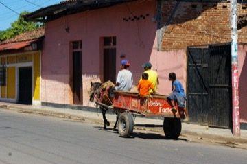 basic transportation