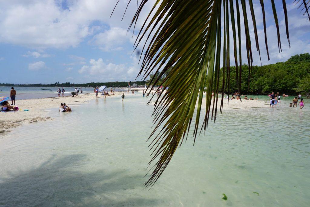 beach bummin'