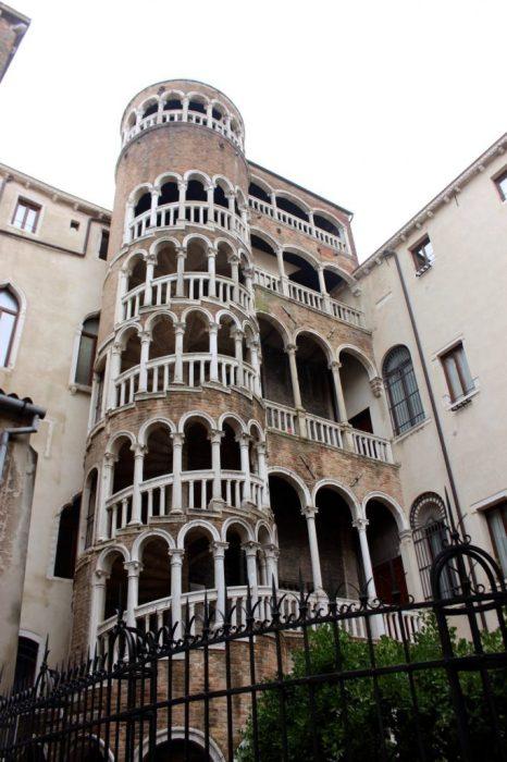 elaborate construction