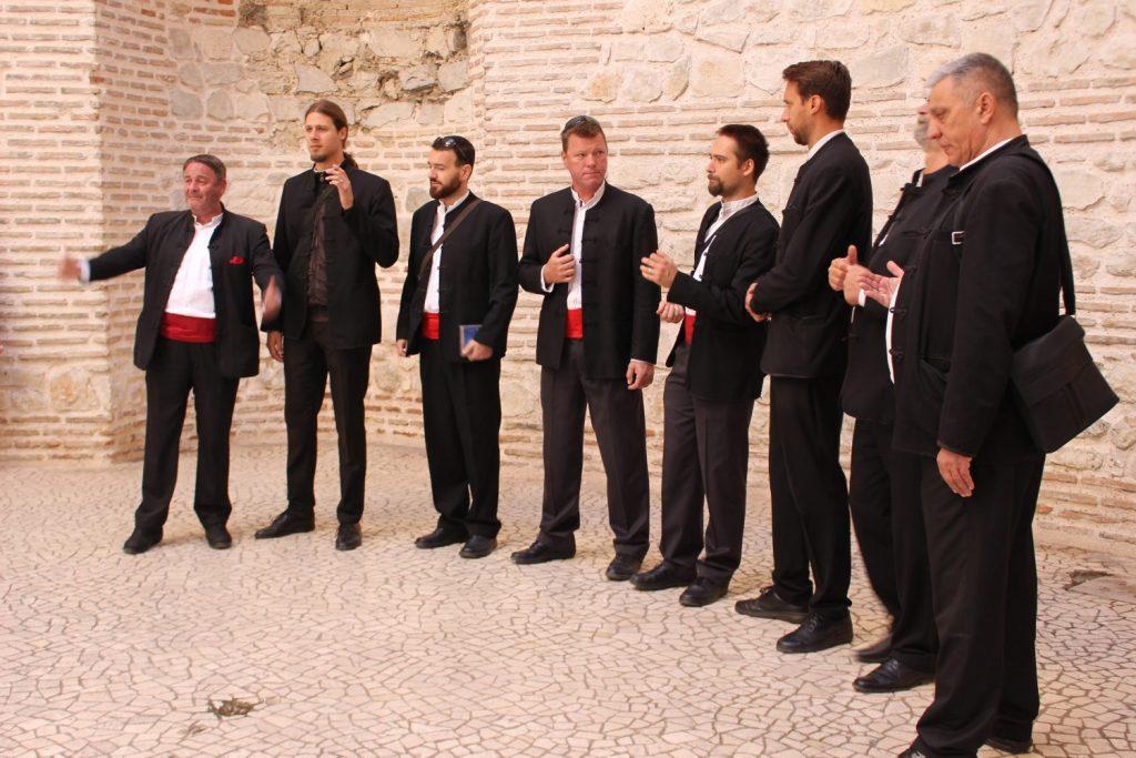 latin serenade
