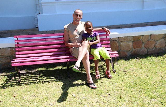 Lashela & Craig