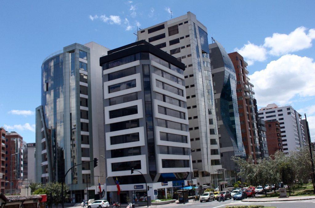 modern Quito