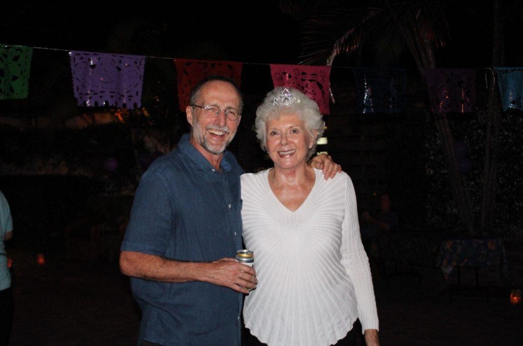 Craig & Roberta