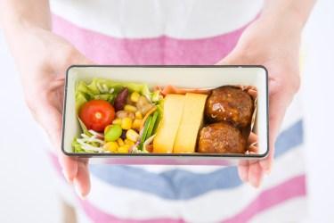 豚ひき肉を使ったお弁当レシピ!味付けを変えるだけの簡単料理