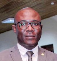 M. Peter Kwasi Kodije