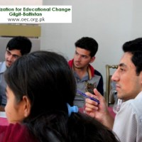 Organization for Educational Change (OEC), Gilgit-Baltistan (G-B), Pakistan
