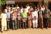 4th OEC Oath Taking Ceremony Held in Islamabad - New Executive Body Elected